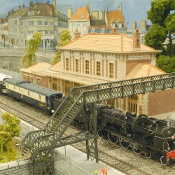 Boulogne Tintelleries