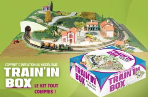 TrainInBox
