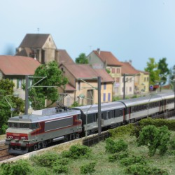 Gares de Jussey et Germilly