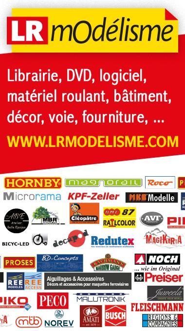 LR Modelisme, le fournisseur de votre passion