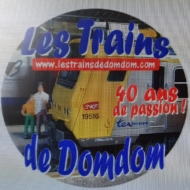 Les trains de DomDom